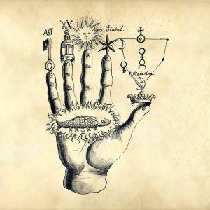 Alkimia: Nga Zosimi i Panopolit tek Karl Jungu. Pjesa I