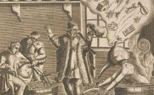 Alkimia: Nga Zosimi i Panopolit tek Karl Jungu. Pjesa II