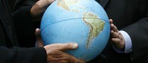 Çfarë është gjeoekonomia?