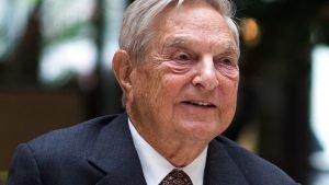 Çështja Soros dhe aristokratët e së ardhmes.