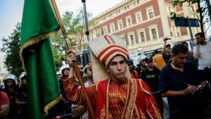Përrallë nga e kaluara: Implikimet e Neo-otomanizmit. Pjesa I