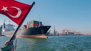 Marrëveshja e tregtisë së lirë shqiptaro-turke