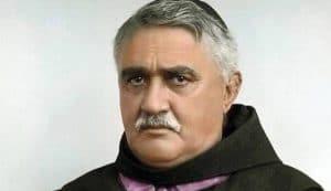 Fishta, Interpret i Genit Shqiptar