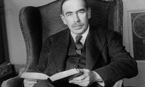 Keynes dhe tragjedia greke