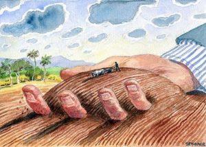 Reforma agrare: Nga Noli tek Qeveria e Stabilitetit Kombëtar. Pjesa I.