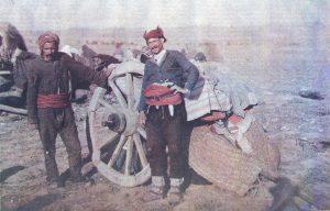 Sa Shqiptarë u shpërngulën nga sanxhaku i Nishit më 1877-1878?
