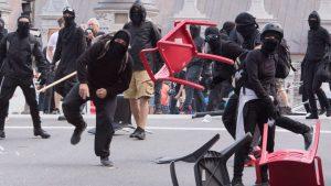 Parathënie mbi çdo protestë të ardhshme