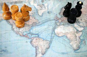 Uniteti i paparashikueshëm: Reflektime gjeopolitike me Platonin dhe Schmittin. Pjesa II
