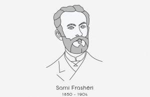 Sami Frashëri – Ç'të bëjmë